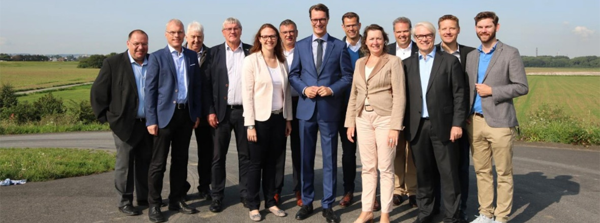 CDU Kreistagsfraktion Rhein-Sieg