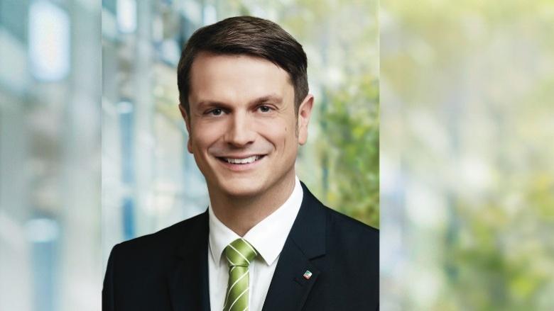 Björn Franken MdL